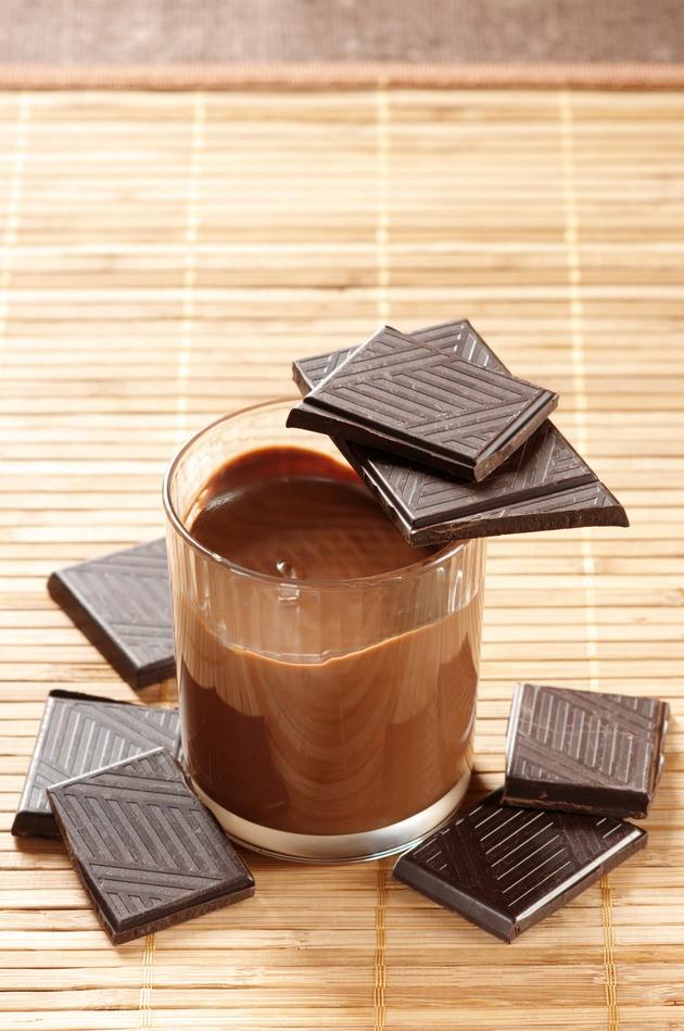 cokolate milk