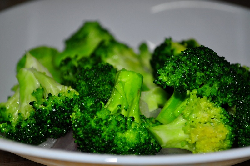 how good is broccoli for weight loss