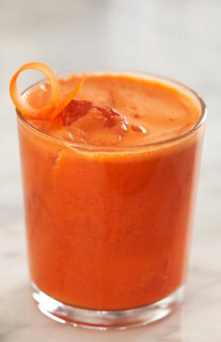 carrot-apple-ginger-juice