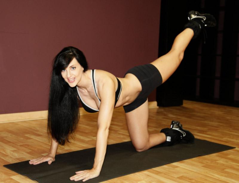 exercises-Shot-back---women
