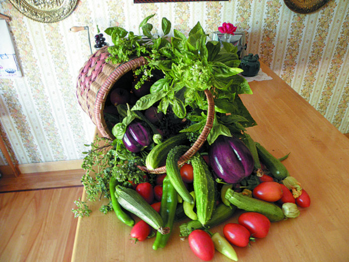 vegetable - toxin - detoxification