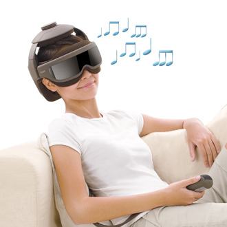 virtual reality stress