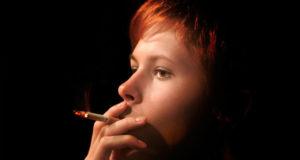 habits smoking