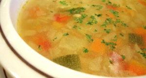 soup diet - soup