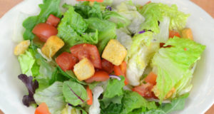 vegetarianism vegetable salad