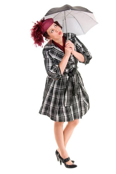 weather women cloth
