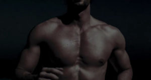 breast cancer men exercising
