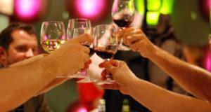 hangover drink wine