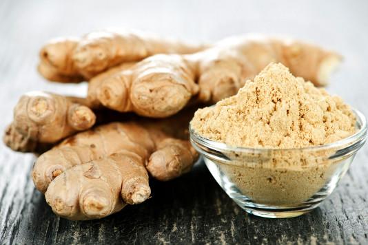 ginger-health