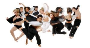 jazz ballet
