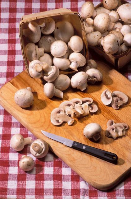 mushrooms health