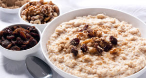oatmeal food