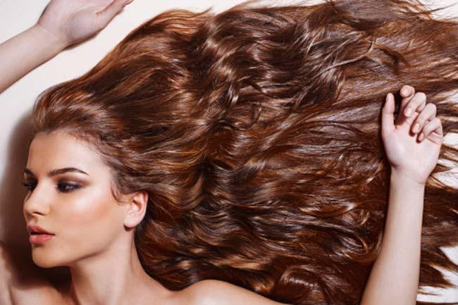 hair growth women