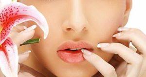 skin care women