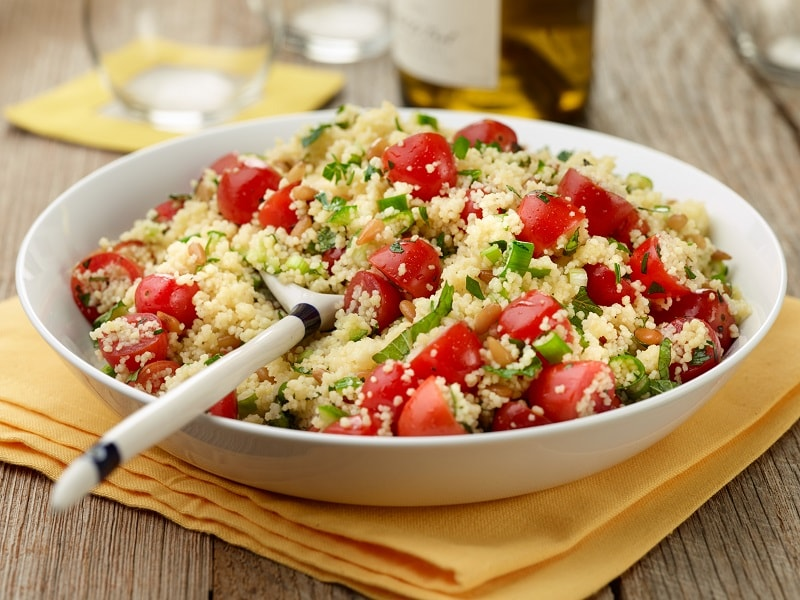 Couscous For Faster Weight Loss Healthy Life Beauty