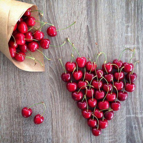 food cherries